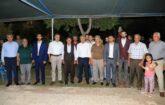 """Battalgazi'de Osman Başkan ile Mahalle Buluşmaları"""" Başharık Mahallesi sakinleri ile devam ediyor."""
