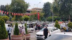 Malatya Bunu da  Gördü ! Fırıncılar'dan Megsaş Ekmege Zam Yapsın Protestosu !
