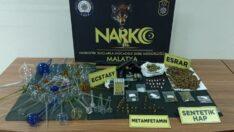 Narkotik Suçlarla Mücadele Şube Müdürlüğü görevlilerimizce torbacı olarak tabir edilen Sokak Satıcılarına yönelik yapılan çalışmada