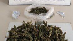 TÖTM Otoparkında Uyuşturucu Madde Ele Geçirildi