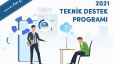 Fırat Kalkınma Ajansı 2021 Yılı Yönetim Danışmanlığı Teknik Destek Programı (Temmuz-Ağustos Dönemi) değerlendirme sonuçları açıklandı.