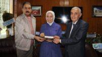 AK Partili Çalık: Esnaflarımıza 83 milyar TL destek verdik