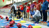 """""""365 Gün Spor, 365 Gün Dinamik Hayat"""""""
