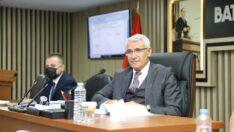 Güder, Cezmi Kartay'ın dönüşümü ve Eskimalatya'ya yapılması planlanan meydan projesi hakkında müjdeyi verdi.