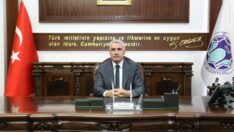 Battalgazi Belediye Başkanı Osman Güder, Mevlid Kandili münasebetiyle yazılı bir mesaj yayınladı.