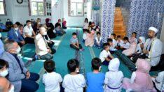 """""""Çocuklarımızın Dini Değerleri Yaşayarak Öğrenmesini İstiyoruz"""""""